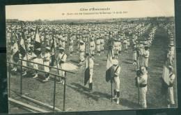 Souvenir Du Concours De SAINT - SERVAN - Le 6 Aout 1911- Us137 - Saint Servan