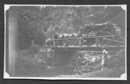 ORIGINAL 1932 PHOTOGRAPH HERMETON BELGIUM - Plaatsen