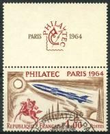 France (1964) N 1422 (o) - Usati