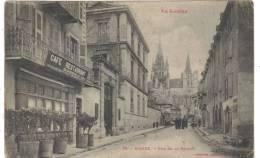 MENDE  Rue De La Banque - Mende