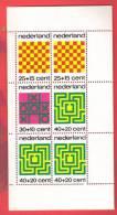 PAYS BAS NETHERLANDS 1973 Neuf** Echecs Echec Chess Schach Ajedrez Scacchi - Scacchi