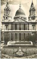 GRA062 - London - St. Paul's Cathedral - St. Paul's Cathedral