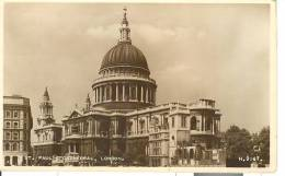 GRA063 - London - St. Paul´s Cathedral - St. Paul's Cathedral