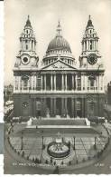 GRA064 - London - St. Paul´s Cathedral - St. Paul's Cathedral
