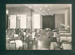 Allemagne - MAGDEBURG - Hotel International - Cafe Wien ( Verlag Konsum Foku ) - Magdeburg