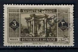 1930/35 - LIBANO - LEBANON - Scott Nr. 124 - Mi. 175 - Used - (S21042013.....) - Libano