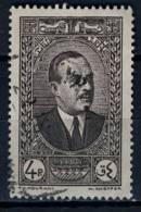 1937/40 - LIBANO - LEBANON - Scott Nr. 140 - Mi 210 - Used - (S21042013.....) - Liban