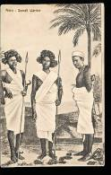 SOMALIE ADEN / Somali Warrior / - Somalie