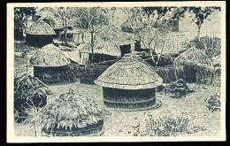 ZIMBABWE RHODESIE / Un Kraal / - Zimbabwe