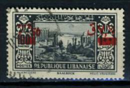 1937/42 - LIBANO - LEBANON - Scott Nr. 149 - Mi 247 - - Used - (S21042013.....) - Libano
