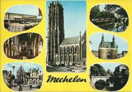 MECHELEN. - Malines