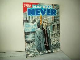 Nathan Never (Bonelli 1999) N. 100 (colori) - Bonelli