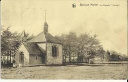 Baraque  Michel -- La  Chapelle  Fischbach.     (2 Scans) - Jalhay