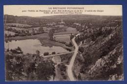 22 SAINT-GILLES-VIEUX-MARCHE Vallée De Poulancre ; Entrée Des Gorges, Vallée De St Gilles Vieux Marché - Saint-Gilles-Vieux-Marché