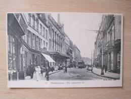 Dunkerque - Rue Alexandre III - Dunkerque