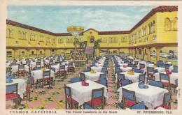 Florida Saint Petersburg Tramor Cafeteria The Finest Cafeteria I