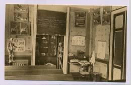 (J109) - Stuyvenberggasthuis, Antwerpen - Beroepschool Voor Verpleegsters - Schoollokaal - Antwerpen