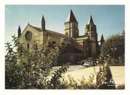 cp, 87, Saint-Junien, La Coll�giale