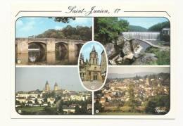 cp, 87, Saint-Junien, Multi-Vues