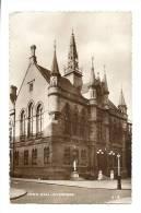 Cp, Ecosse, Inverness, Town Hall, Voyagée 1961 - Scotland