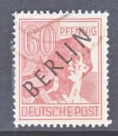 Germany Berlin  9N 14    (o) - [5] Berlin