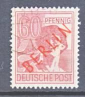 Germany Berlin  9N 31    (o) - [5] Berlin