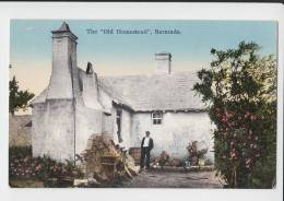 The Old Homestead Bermuda Old PC - Bermuda