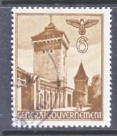 Germany Occupation Poland N 56  (o) - Occupation 1938-45