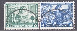 Germany W 47  Fault  (o) - Se-Tenant