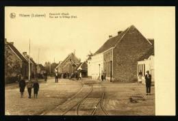 Hilaere ( Lokeren ). Dorpzicht ( Oost ). Vue Sur Le Village ( Est ). **** - Lokeren