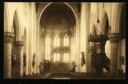 Heiënde ( Lokeren ). Met Kirkbinnenzicht. L'intérieur De L'église. **** - Lokeren