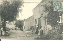 Ban De Laveline Le Faubourg - France