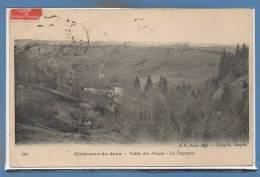 39 - CLAIRVAUX -- Vallée Des Forges - La Papeterie - Clairvaux Les Lacs