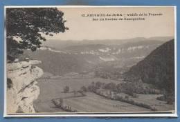 39 - CLAIRVAUX -- Vallée De La Frasnée - Clairvaux Les Lacs