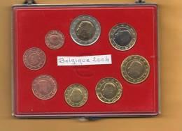 Série Belgique 2004 (Pièces Neuves Issues De Rouleaux) En Coffret. - België