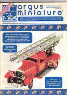 ARGUS De La MINIATURE N° 140 - Excellent état - Bugatti - Catalogues & Prospectus