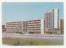 Xe JEUX OLYMPIQUES D´HIVER GRENOBLE 1968 - GRENOBLE - CPM - FOYER DE JEUNES TRAVAILLEURS - LES ECRINS - - Grenoble