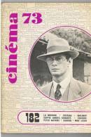CINEMA 1973  160 Pages - Casette Beta