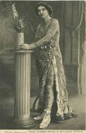 TATOUAGE TATTOO DJITA SALOME BEAUTE ORIENTALE TATOUEE EN 14 COULEURS DIFFERENTES  100.000.000 DE PIQURES PROCEDE ELECTRI - Berühmt Frauen