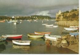 """[29] Finistère >  > Le  CONQUET  - """"Ports Bretons"""" (Editions :Artaud  N° 28 / Année 1988) *PRIX FIXE - Le Conquet"""