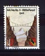 FP 435 - SAPPEURS - Geb. Sap. Kp. 11 - Vignettes