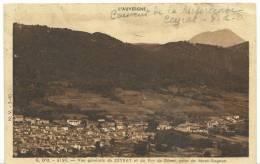 R :  Puy De  Dôme :  Vue De   CEYRAT - France