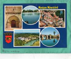 MONTPON MENESTEROL MULTIVUES - France