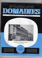 Bulletin Officiel Annonces Administration Domaines-N°446-Pithiviers-Clichy, Café-restaurant - Au Soleil D'or - Caylus - - Livres, BD, Revues