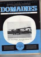 Bulletin Officiel Annonces Administration Domaines-N°445-Cessna Skylane à Bourges-Café Schneider à Hestroff- - Livres, BD, Revues