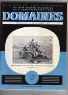Bulletin Annonces Administration Domaines-N°432-Ferrari,mustang,alpine Cusset : Immeuble à Vichy, Rue Franklin-roosevelt - Livres, BD, Revues