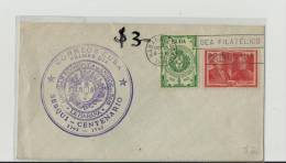 =CUBA 1943 BRIEFE - Cuba