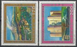 1977 EUROPA CEPT TURISMO ITALIA MNH ** - Europa-CEPT
