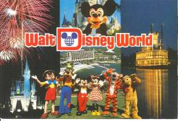 CPM USA - Walt Disney World - Disneyland