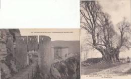 D39 - Salins Les Bains - 2 Cartes   : Achat Immédiat - Otros Municipios